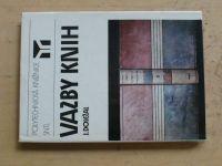 Doležal - Vazby knih (1987)