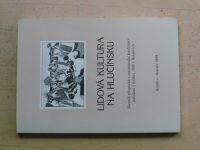 Lidová kultura na Hlučínsku (Sborník Boletice-Kravaře 1999)