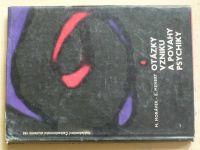 Morávek, Menert - Otázky vzniku a povahy psychiky (1965)