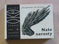OKO 21 - Kouřimský - Naše nerosty (SNDK 1966)