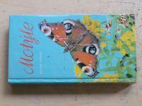 Ponec - Motýle (1982) slovensky