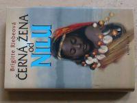 Riebeová - Černá žena od Nilu (2002)