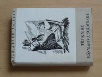 Sova - Tři knihy básníkova soumraku (1938)