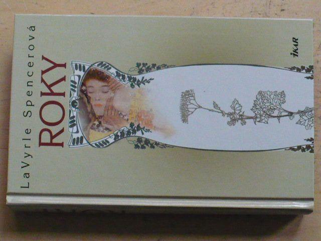 Spencerová - Roky (2007)