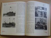 Великий Октябрь 1917- краткая история, документы, фотографии (1977) Velký Říjen 1917