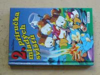 2. příručka mladých svišťů (1994)