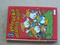 3. příručka mladých svišťů (1994)