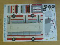 Autobus Karosa B732 1:48 - Betexa 2018