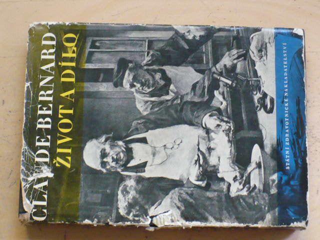 Bernard - Život a dílo (1961)