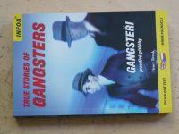 Brook - True Stories of Gangsters - Gangsteři, pravdivé příběhy (2009)