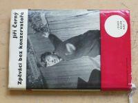 Černý - Zpěváci bez konzervatoře (1966)