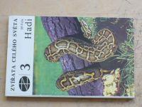 Felix - Zvířata celého světa 3 - Hadi (1978)