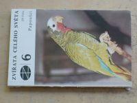 Felix - Zvířata celého světa 6 - Papoušci (1979)