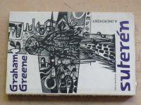 Greene - Suterén a jiné povídky (1963)