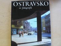 Gribovský - Ostravsko ve fotografii (1971)