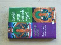 Hansard - Tibetské umění pozitivního myšlení - moudré myšlenky pro úspěšný život (2005)