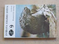 Heráň - Zvířata celého světa - Kunovité šelmy (1982)