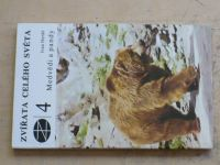 Heráň - Zvířata celého světa - Medvědi a pandy (1978)