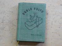 Ing. Solar - Okolo pultu - Příběhy, typy, prakse a humor (1939)