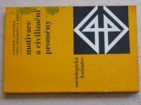 Janoušek - Motivace a civilizační proměny (1971)