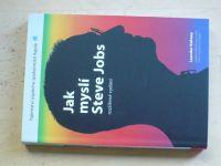 Kahney - Jak myslí Steve Jobs - rozšířené vydání (2009)