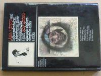Láska k životu aneb kniha o podivuhodném a dobrodružném životě a smrti Jacka Londona (1977) il. Born