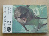 Mazák - Zvířata celého světa 12 - Kytovci (1988)