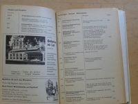 Orell Füssli - Zürich - OF Stadplan mit Führer 1:20000 (1976/7)