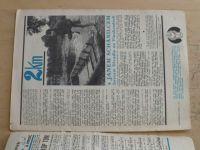 Pionýrská stezka 6 (1971) ročník I.