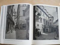 Poche, Ehm - Prahou včerejška i dneška (1958)