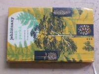 Pokorný - Jehličnany lesů a parků (1963)