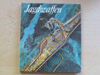 Schöbel - Jagdwaffen (1976) Lovecké zbraně - německy