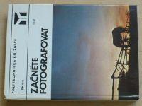 Šmok - Začněte fotografovat (1984)