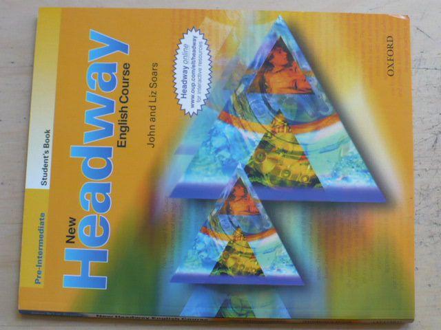 Soars - New Headway English Course - Pre-Intermediate (2000)