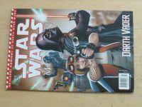 Star Wars Magazín 1-6 (2016) chybí čísla 1-2 (4 čísla)