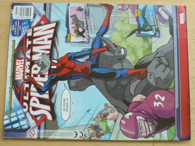Ultimate Spider-Man 7 (2016)