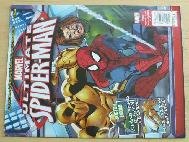 Ultimate Spider-Man 9 (2016)