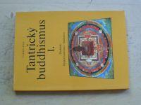 Usrhs-Pha - Tantrický buddhismus I. - Dodatek: Přehled tantrismu v hinduismu (1997)