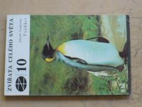 Veselovský - Zvířata celého světa 10 - Tučňáci (1984)