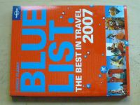 Blue List - The Best in Travel 2007