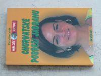 Chorvatské pobřeží Jadranu (2000)