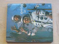 Codr - Společný let (1978) O letu první mezinárodní kosmonautické posádky