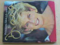 Donnelly - Princezna lidských srdcí Diana (1997)
