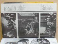 Galandauer, Honzík - Osud trůnu habsburského (1982)