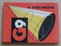 Geometrie 9 (1977)