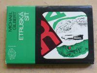 Gilbert - Etruská síť (1982)