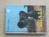 Gratias - Zákon Západu III.díl - Odplata (1992)