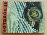 Hoffmeister, Prošek - Fotorok 58 (1959)