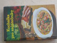 Kuchařka pro začátečníky (1984)