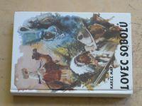 May - Třemi díly světa 5. - Lovec sobolů (1993)